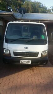 Kia k2700 for sale!! Perfect work horse 4300 cash