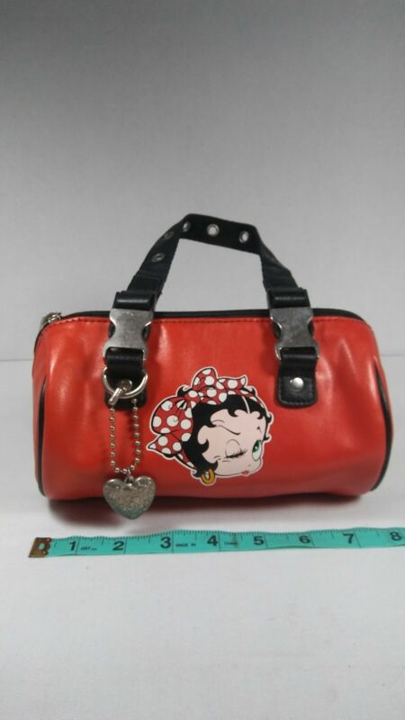 Betty boop 2004 King Features Hand bag