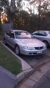 Holden commodore vy Pimpama Gold Coast North Preview