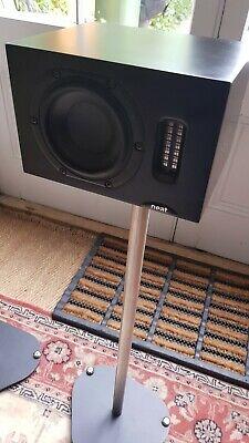 Neat IOTA speakers