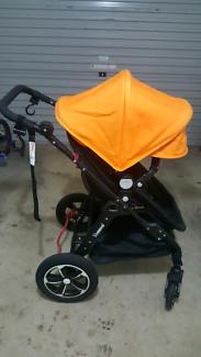 I.believe pram stroller bassinet