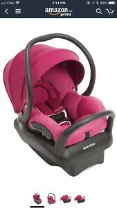 Maxi Cosi Infant car seat for sale - brand new