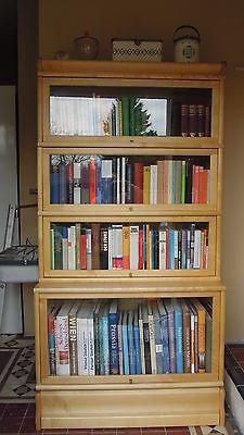 BOKNÄS Bücherschrank Birke natur neu Lawyers Bookcase