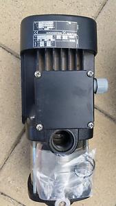 Grundfos 3phase pressure  pump McLaren Flat Morphett Vale Area Preview