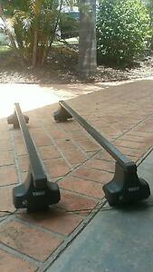 roof racks for vw golf and similar Woonona Wollongong Area Preview