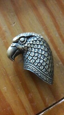 LOVELY DETAILED EAGLE'S /BIRD OF PREY HEAD