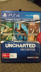 Uncharted Nathan Drake Collection Mango Hill Pine Rivers Area Preview