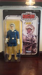 "Gentle Giant Jumbo Star Wars 12"" Figure Han Hoth Wynnum Brisbane South East Preview"