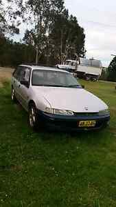 1994 holden vr commodore Clarence Town Dungog Area Preview