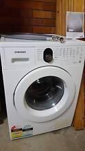 Samsung 7.5kg Front Loader Washing Machine WF8750LSW1 New Farm Brisbane North East Preview
