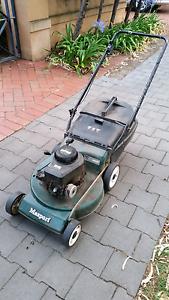 Masport lawn mower 4 stroke parts or repair Unley Unley Area Preview