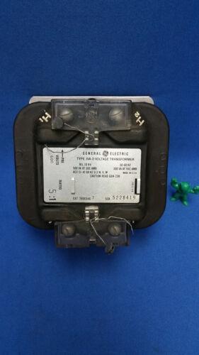 GENERAL ELECTRIC Voltage Transformer 600V Type: JVA-O