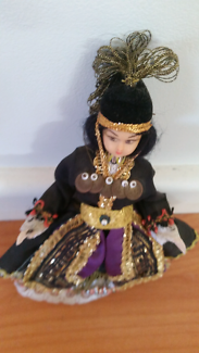 China doll collection sale