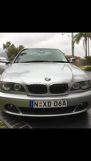 Bmw E46 325ci Dee Why Manly Area Preview