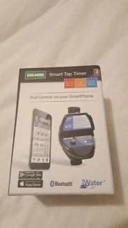 Holman smart Bluetooth tap timer