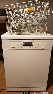 FREE- Miele dishwasher Kyeemagh Rockdale Area Preview