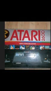 Looking for an Atari 2600 or 7800