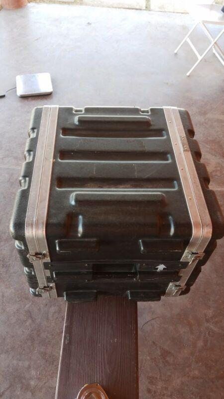 SKB 8U Rack Case