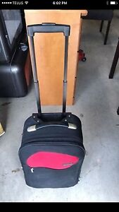 Carry~On Luggage