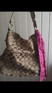 Sac à main COACH Handbag