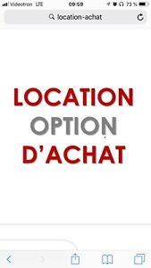 Location-Achat
