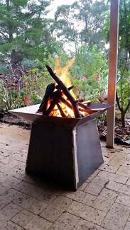 NEW MODEL - Fire Pit - Perth Patio Heaters Malaga Swan Area Preview