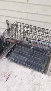 Dog crates Ringwood North Maroondah Area Preview