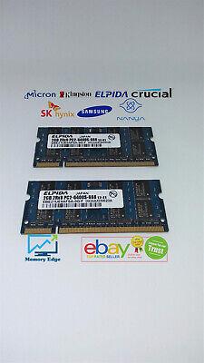 4GB KIT RAM for HP/Compaq Business Desktop dc7800 Ultra Slim (2x2GB memory)(B4) Ultra Memory Kit