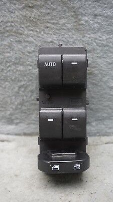 06 07 08 09 Mercury Milan Driver Side Window Control Switch Part# 9E5T-14540-AAW