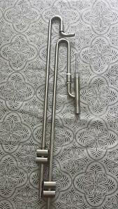 stainless steel in/out pipe Wattle Grove Kalamunda Area Preview