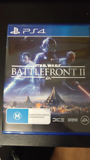 Star Wars Battlefront 2  Lidcombe Auburn Area Preview