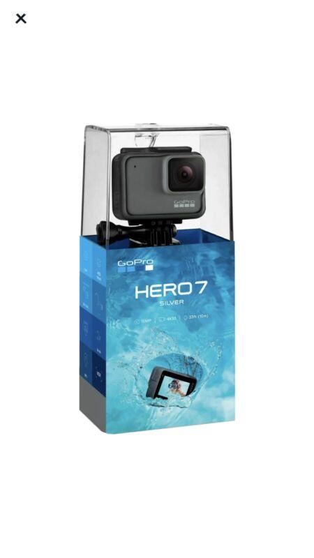 GoPro Hero 7 - Waterproof