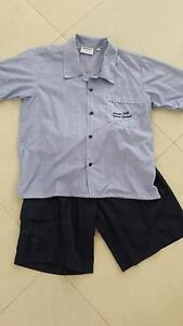 Clover Hill State School bundle used boys uniform sizes 14-16 Bonogin Gold Coast South Preview