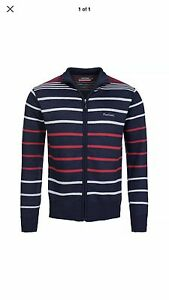 Pierre Cardin Men's Zip Sweater/Cardigan, size S Pooraka Salisbury Area Preview