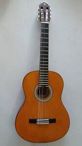 Valencia TC4K 4/4 Size Classical Guitar with Soft Gig Bag Hurstville Hurstville Area Preview