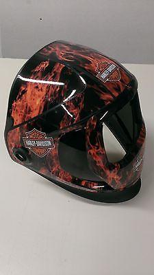 3m Speedglas 9100 V X Xx Auto Sw Jig Welding Helmet Wrap Decal Sticker Skins 17