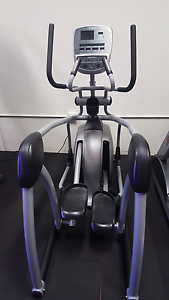 cross trainer commercial grade Woodford Moreton Area Preview