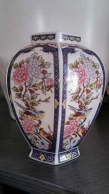 Exklusive Rarität – ASIA - China Vase – NEU