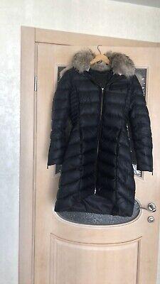 Dawn levy Ladies Down Coat (S)