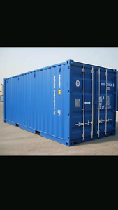Wanted! Shipping container Idalia Townsville City Preview