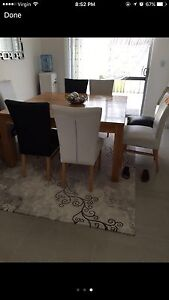 Dining table Kenwick Gosnells Area Preview
