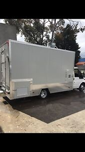 Food truck for sale Braybrook Maribyrnong Area Preview