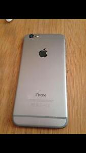 Iphone 6 64 GB Old Guildford Fairfield Area Preview