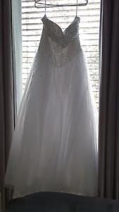 Beautiful Wedding Dress Newcastle Newcastle Area Preview