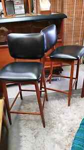 Pair of Retro Bar Stools. Marrickville Marrickville Area Preview