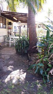 Garden studio cabin to rent Empire Bay Gosford Area Preview