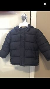 Like new old navy puffer jacket