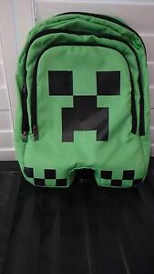 Minecraft backpack as new condition Bassendean Bassendean Area Preview