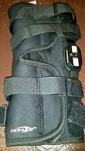 DonJoy Knee Brace with unique Drop Lock Hinge Kensington Park Burnside Area Preview