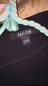 Robe jacob